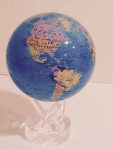 Globe 1