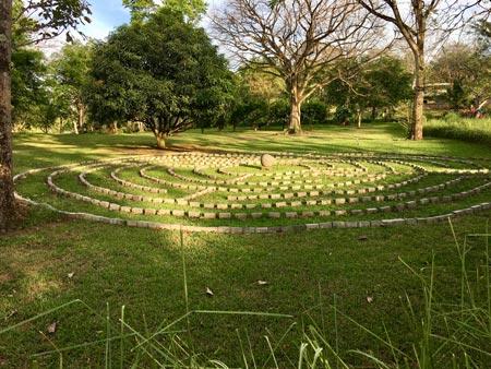 Kantara Labyrinth