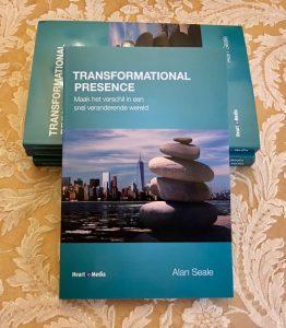 Transformational Presence Dutch edition