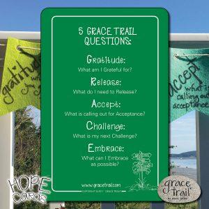 Grace Trail Questions