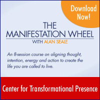 The Manifestation Wheel Audio Cover