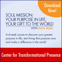 Soul Mission * Life Vision Audio Cover