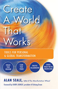Create A World That Works Book Cover