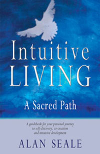 Intuitive Living Book Cover