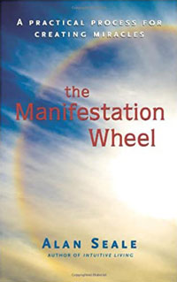 The Manifestation Wheel Book Cover