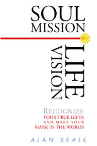 Soul Mission * Life Vision Book Cover