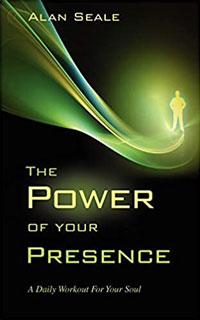 The Power of Your Presence Book Cover
