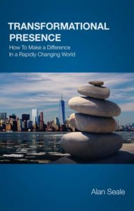 Book Cover - Transformational Presence: How to Make a Difference in a Rapidly Changing World