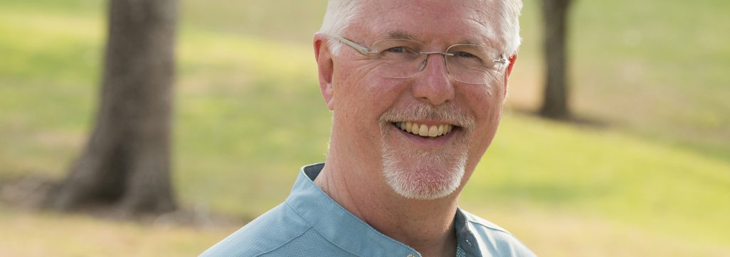 Alan Seale at Kantara