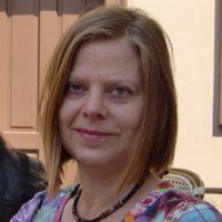 Brita Berglund