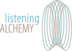 Listening Alchemy logo