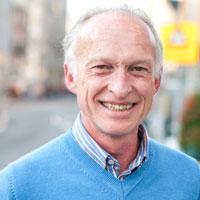 Ian van Lidth de Jeude, CTPC