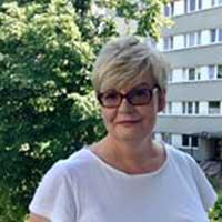 Katarzyna Tyszko, CTPC