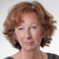 Liesbeth Overdijk, CTPC