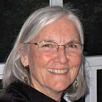 Peggy MacArthur, CTPC