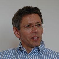 Rob Hermans, MA, CTPC