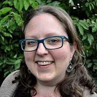 Samantha Dye, CTPC