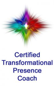 Certified Transformational Presence Coach