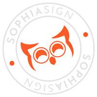 Sofia Sign logo