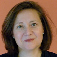 Marie Dancourt-Cavanagh