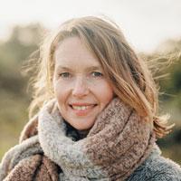 Patricia Hoekstra